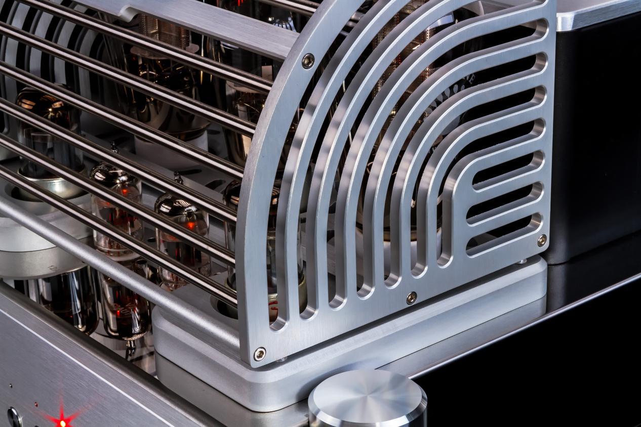 Vinyl Phono Amplifier
