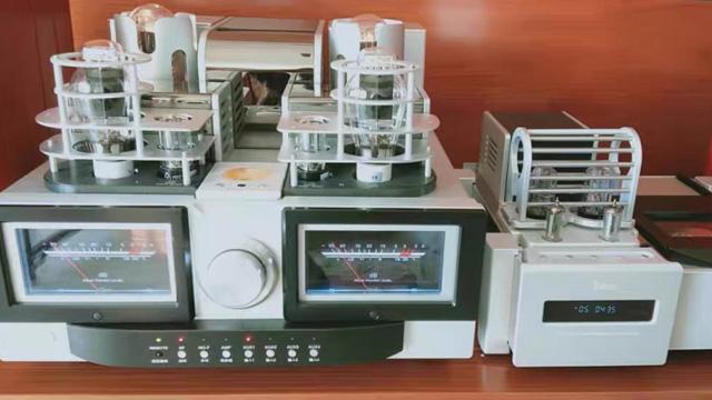 HiFi Fri-Mr. Xu Product model:MS-650L+SD-38A