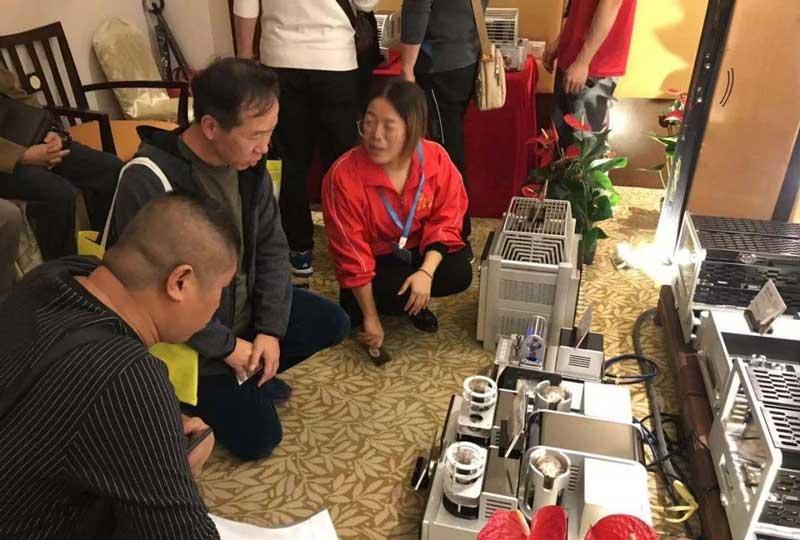 2019 Guangzhou International Audio Record Exhibition